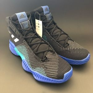 Adidas Pro Bounce Core Basketball Shoes / Sneakers